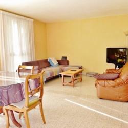Appartement T3/4 avec cave