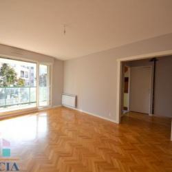 Beau 3 pièces 73 m² avec balcon