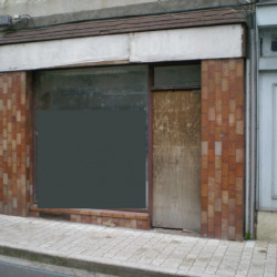 Location Local commercial Nevers 40 m²