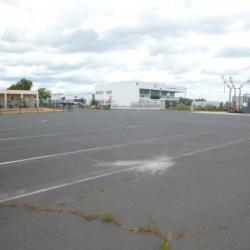 Location Local d'activités Servian 800 m²