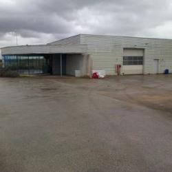 Vente Local d'activités / Entrepôt Crissey