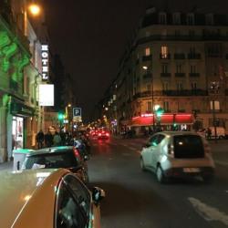 Cession de bail Local commercial Paris 15ème 80 m²