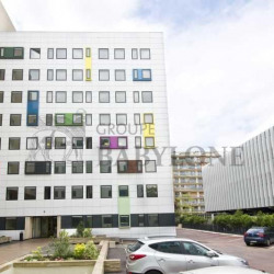 Vente Bureau Issy-les-Moulineaux (92130)