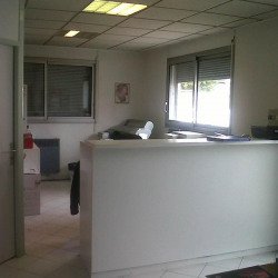 Location Bureau Eybens 60 m²