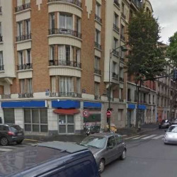 Location Local commercial Clichy 747 m²