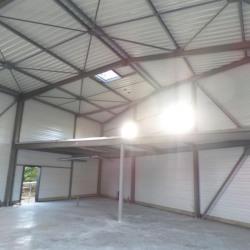 Location Local d'activités Guipavas 280 m²