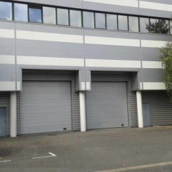 Location Entrepôt Créteil 873 m²