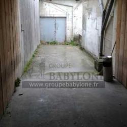 Location Local d'activités Nanterre 405 m²