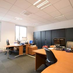 Location Bureau Gennevilliers 505 m²