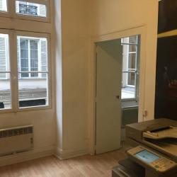 Location Bureau Paris 9ème 63 m²
