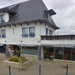 Vente Local commercial Bénodet 565 m²