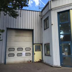 Vente Local d'activités Feyzin 698 m²