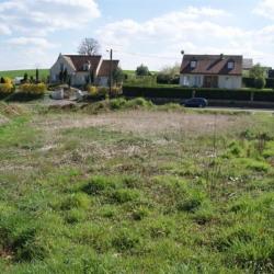 Vente Terrain Cambronne-lès-Ribécourt 922 m²