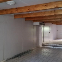 Location Local d'activités Clermont-l'Hérault 101 m²