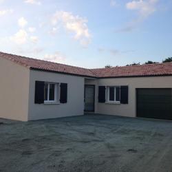 Maison  6 pièces + Terrain  630 m² Pissotte