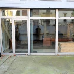 Location Bureau Paris 19ème 58 m²