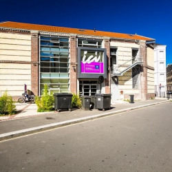 Location Bureau Le Havre 114 m²