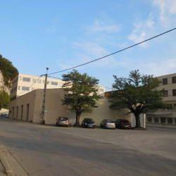 Vente Local d'activités Fontaine 1173 m²