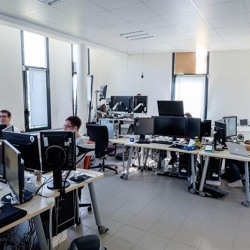 Location Bureau Guipavas 350 m²