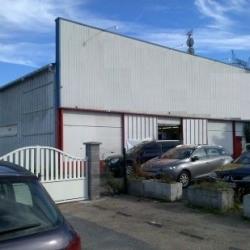 Location Local d'activités Pontault-Combault 650 m²