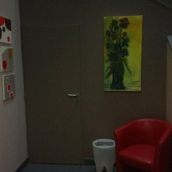 Location Bureau Limonest 18 m²