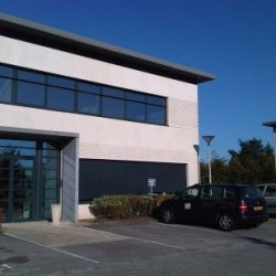 Location Bureau Mont-Saint-Aignan 175 m²