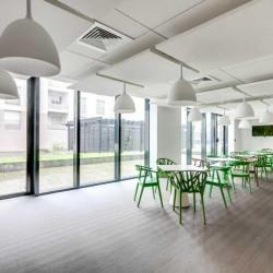 Location Bureau Nanterre 10324 m²