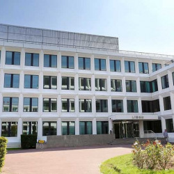 Location Bureau Rungis 1100 m²