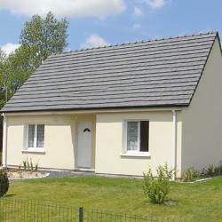 Maison  4 pièces + Terrain  452 m² Saint-Léger-Lès-Domart