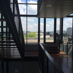 Location Bureau Lyon 8ème 6354 m²