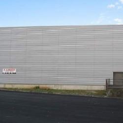 Location Entrepôt Brive-la-Gaillarde 300 m²