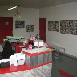Location Bureau Riom 39 m²