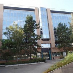 Location Bureau Vélizy-Villacoublay 1177 m²