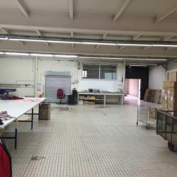 Location Local d'activités Clamart 540 m²