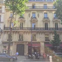 Location Bureau Paris 8ème 1069 m²