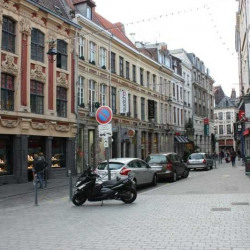 Cession de bail Local commercial Lille 90 m²