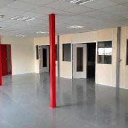 Location Local d'activités Le Plessis-Pâté 626 m²