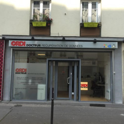 Vente Local commercial Paris 12ème 37 m²