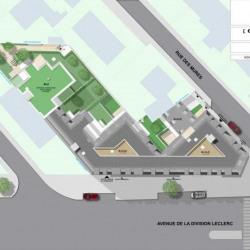 Location Local commercial Antony 63 m²