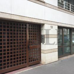 Vente Bureau Boulogne-Billancourt 172 m²