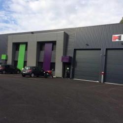 Location Entrepôt Vénissieux 1011 m²