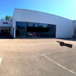 Location Local d'activités Bretenière 350 m²