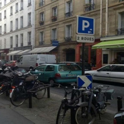 Cession de bail Local commercial Paris 6ème 440 m²