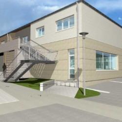 Vente Bureau Saint-Mathieu-de-Tréviers 170,75 m²