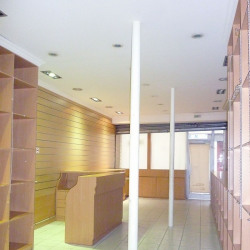 Location Local commercial Paris 3ème 75 m²