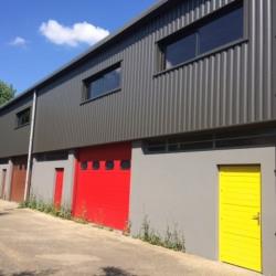 Location Local d'activités Bourg-en-Bresse 286,88 m²