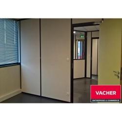 Location Bureau Eysines 77 m²