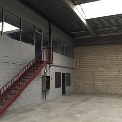 Location Local d'activités Le Bourget 1150 m²