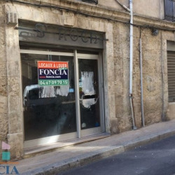 Location Local commercial Béziers 35 m²