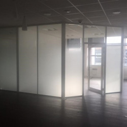 Location Bureau Clichy 400 m²